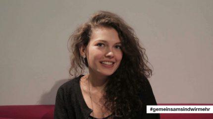 """Programm-Tipp: Videokampagne """"Gemeinsam sind wir mehr"""" von Das Bündnis ab sofort auf FS1"""