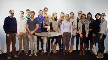 Frühaufsteher aufgepasst: Salzburg Uncut – das interaktive TV-Format  am  15. Jänner um  9:30 Uhr auf FS1