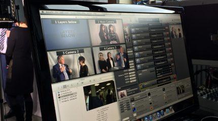 TV-Grundlagen: Einführung ins Machen einer TV-Sendung