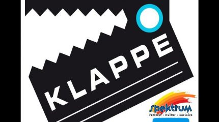 Klappe Warm up Workshops