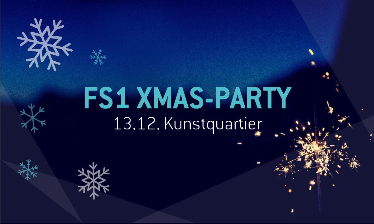 FS1 Xmas Party 2019