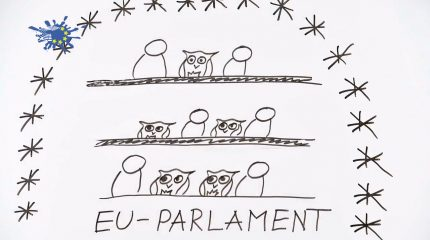 Shape your EU Parliament | Videoclips
