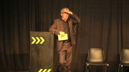 Programm-Tipp: Comedy im Pub diesmal mit Gerhard Birsak