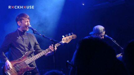 Rockhouse   Local Heroes und Late Hour Music   Teil 4. Sei dabei.
