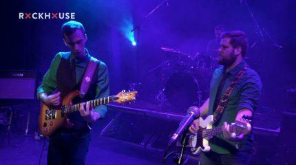 Rockhouse | Local heroes mit Dandelion. Rock mit.