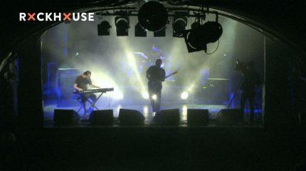 Rockhouse im Juni | Local heroes mit Aerolith. Rock mit.