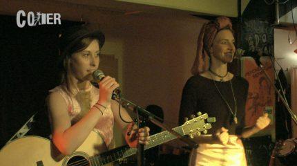 Corner TV | Das Akustik Café vom Juni Teil 2. Schalt ein.