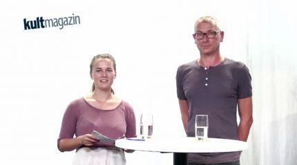 Das Kultmagazin im September | Projekt Stolpersteine. Schau hin.