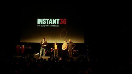INSTANT 36: Das Stegreif-Filmfestival 2017