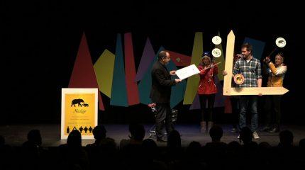Science Slam Salzburg: Januar 2018 / ARGE Kultur Salzburg