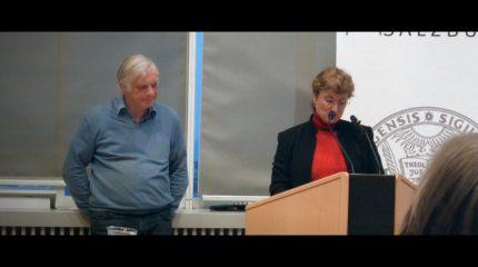 """JoPhiGURU: Buchpräsentation """"Arbeit neu definiert"""""""