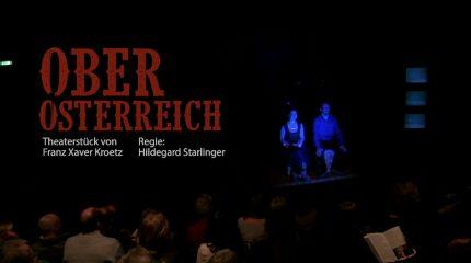 ARGEkultur Salzburg | Theater Oberösterreich