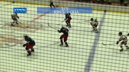 Powerplay: Eishockey aus Salzburg