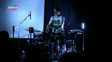 Digital Spring | Vol.3 Jazz-Drummer Cid Rim