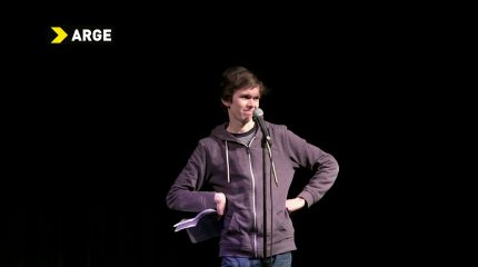 U20 Poetry-Slam | Noah Klaus