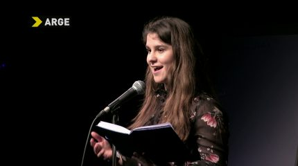 U20 Poetry-Slam | Amina Salah