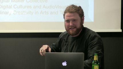 Subnet-Talk | Julian Stadon