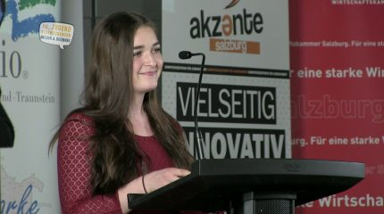 Jugendredewettbewerb 2018 | David Feitzinger, Chiara Guscelli, Julia Kocher
