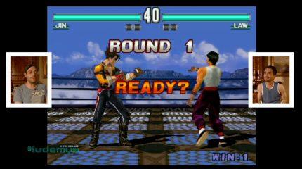 Ludemus | Tekken III