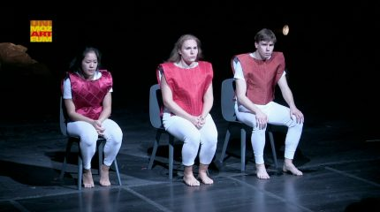 Mozarteum Theater | Verrat. Anpassung. Widerstand.