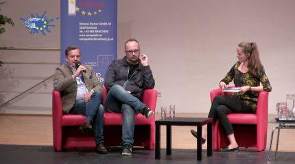 Shape your EU Parliament | Projekt-Abschlussveranstaltung