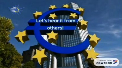 Shape your EU Parliament | Videoclips Vol. 2