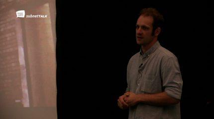 Subnet Talk | Florian Kühnle: Prozess als Material