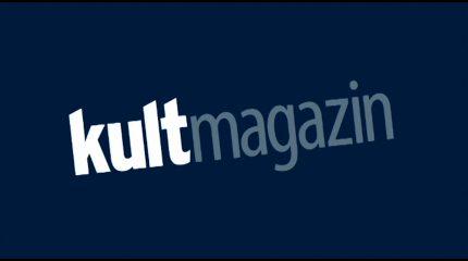 KULTmagazin | Ausgabe September 2018