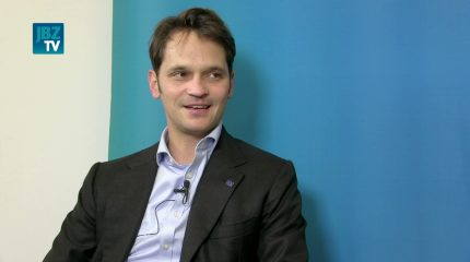 JBZ Montagsrunde | Philippe Narval über neue Demokratiemodelle