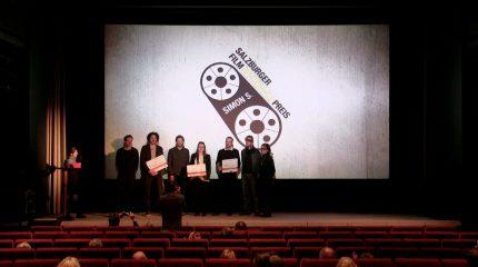 Simon S. | Filmnachwuchspreis 2018