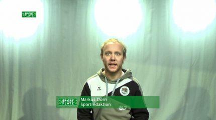 Sportplatz und Powerplay | Jahresrückblick
