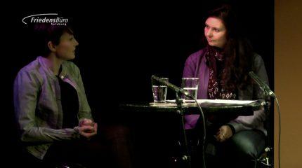Widerständig | Gespräch mit Sigi Maurer