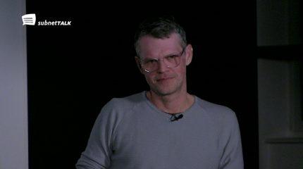 Subnet Talk | Martin Retschitzegger