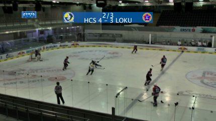 Powerplay | HC Senators Salzburg und EHC Lokomotive Untersberg