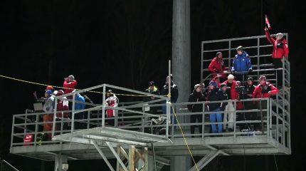 Medienprojekt | Ski Fliegen