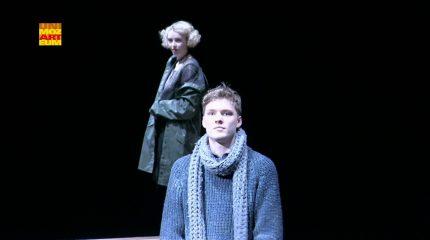 Mozarteum Theater | Die Möwe