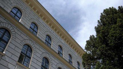 Kommunikationswissenschaft an der Uni Salzburg
