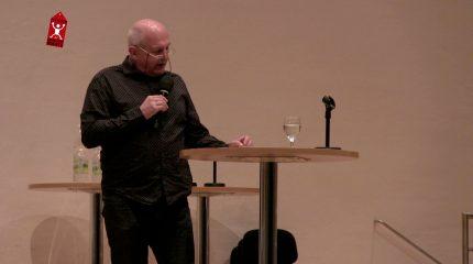 Plattform für Menschenrechte Benefizveranstaltung Teil 2 | Wolfgang Salm & Fritz Egger