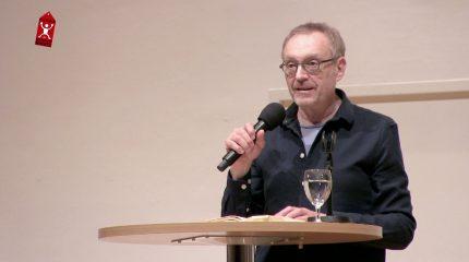 Plattform für Menschenrechte | Part 4: Josef Hader