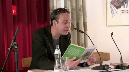 Rauriser Literaturtage | Tom Schulz