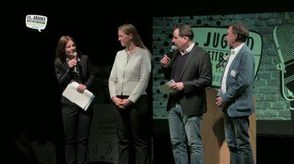 Jugend-Redewettbewerb 2019