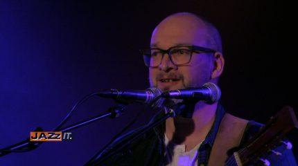 Jazzit | Chris Neuschmid - Blue Matters