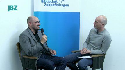 Robert Jungk Bibliothek | Die Zukunft der Sicherheit