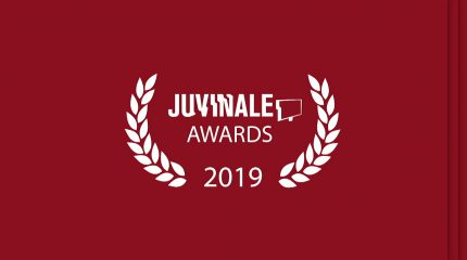 JUVINALE Awards 2019