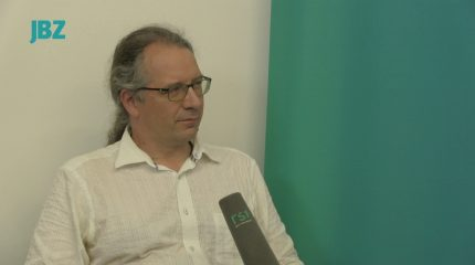 Robert Jungk Bibliothek | Tourismus und Klimawandel mit Christian Baumgartner