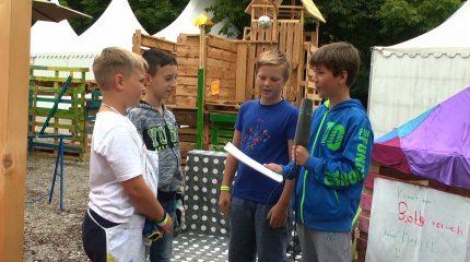 Kinderstadt Salzburg | MiniTV - Tag 7 & 8