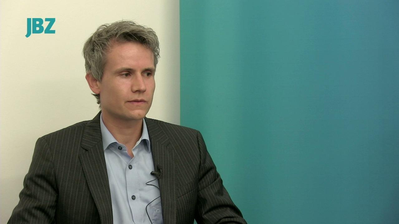 JZB | Rechnen oder Phantasie? Robert Jungks Beiträge zur Futurologie und ihre Folgen
