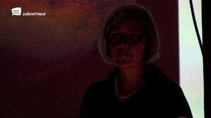 subnet Talk@Schmiede | Kirsten Johannsen