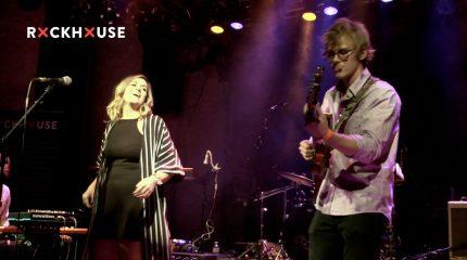 Rockhouse Local Heroes | Sara Brandy & The Jims