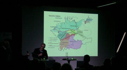 Panorama:Uni | Wie spricht Österreich